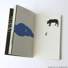 Tears: Katsumi Komagata, One Stroke, 2010