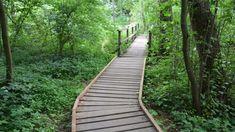 Garden Bridge, Travel Tips, Places To Visit, Sidewalk, Deck, Outdoor Structures, Outdoor Decor, Travelling, Beautiful