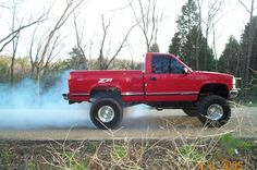 lifted chevy stepside z71 4x4 | Lifted rcsb - Page 3