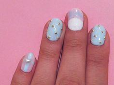 。+♡.. new nail ..♡ +°の画像 | AMO オフィシャルブログ 「AMOSCREAM」 powered b…