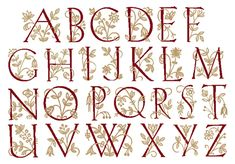 blanket stitched letters on blankets | Cross Stitch Bookmarks - Free Cross Stitch Pattern