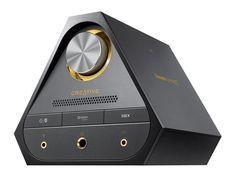 Sound Blaster X7 Eksternt Lydkort Lydkort