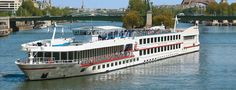 Viking River Cruises - Viking Europe. #RiverCruise #RiverCruisesEurope