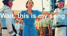 Whenever I hear Don't Stop Believin'... WHENEVER. I. HEAR. IT.