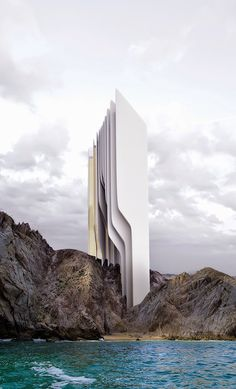 "culturenlifestyle: ""CONCEPTUAL ARCHITECTURE 