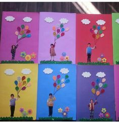 Fathers Day Crafts For Kids Preschool Mothers Day Crafts For Kids, Fathers Day Crafts, Mothers Day Cards, Valentine Day Crafts, Toddler Crafts, Kids Crafts, Preschool Art Activities, Mother's Day Gift Baskets, Arts And Crafts