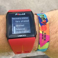 Απογείωση: Τριαθλητικό ρολόι Polar v800 - Πρώτες εντυπώσεις