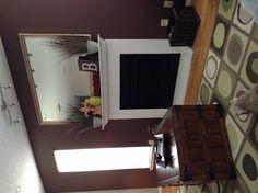 My living room is quite cozy! #bhappy