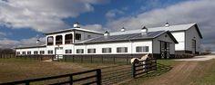 large horse barn floor plans - Google Search