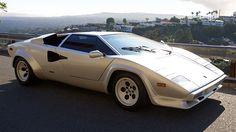 1987 Lamborghini Countach - 5000 QV | Classic Driver Market