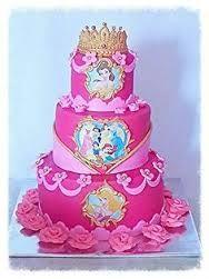 Afbeeldingsresultaat voor prinsessen taart