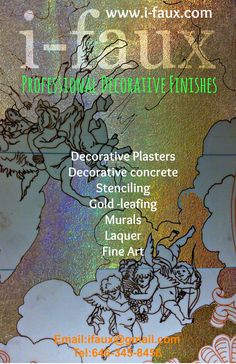 Blog - FAUX PAINTING, VENETIAN PLASTER, SPECIAL PRICE OFFERS