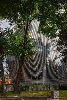 Universidad Panamericana - Talleres Valencia,© Luis Gordoa
