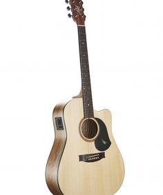 SRS 60 | Maton Guitars Australia