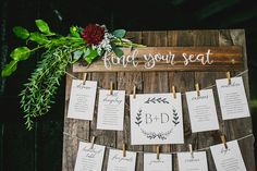 super ideas for wedding table assignments flower arrangements Wedding Table Assignments, Seating Plan Wedding, Wedding Table Settings, Seating Plans, Wedding Arrangements, Wedding Centerpieces, Flower Arrangements, Wedding Decorations, Table Arrangements
