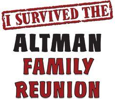 Altman Surname