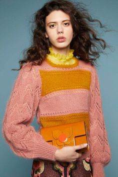 Orla Kiely Fall 2018 Ready-to-Wear Fashion Show Collection