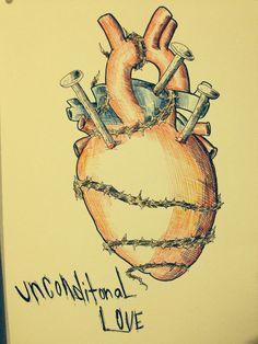 Repairing broken heart