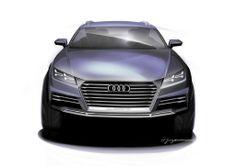 Audi Future Models Names Registered | Fly-Wheel