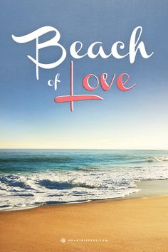 Playa del Amor, or 'the beach of love' is located in Puerto Vallarta, Mexico.