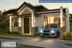 House and Lot for sale Villa Montserrat, Havila, Taytay Rizal Bali Style, Bali Fashion, Modern Bungalow, Lots For Sale, Playhouses, My Dream Home, Gates, House Plans, Shed