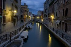 Venice, Italy  One getaway I am looking forward to <3