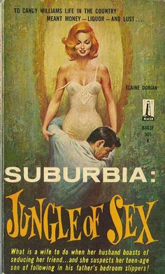 """Search Results for """"wife"""" – Page 17 – Pulp Covers Pulp Fiction Comics, Pulp Fiction Book, Vintage Book Covers, Comic Book Covers, Comic Books, Comics Vintage, Serpieri, Pulp Magazine, Archie Comics"""