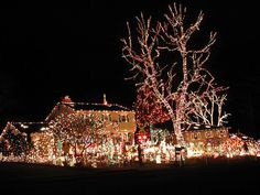 Yard for Christmas – Its Christmas again and nothing will enliven the Christmas spirit stronger than a house with its patio decorated cheerfully form.