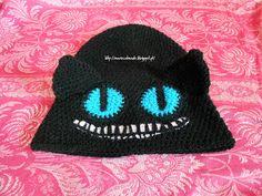 MarieCatmade: Cheshire Cat