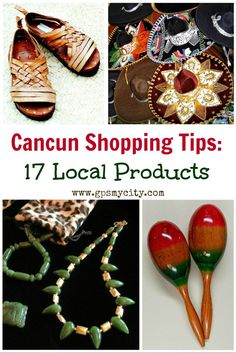 Discover 17 tips on local products in Cancun! Follow this guide to inspire your shopping activities in your trip.