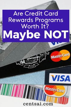 Credit card rewards programs can seem like a great…