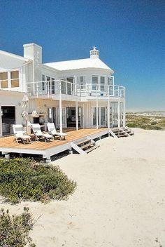 Beach House Style, Beach House Tour, Beach House Decor, House On The Beach, Beach Houses In Florida, Beach House Designs, Beach Condo, Home Decor, Beautiful Beach Houses