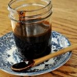 How To Make Reduced Balsamic Glaze without the sugar or additives #GotADiscount #Raleys
