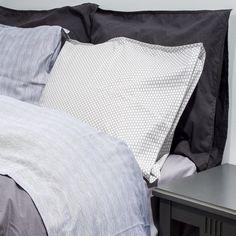 Set 2 fete perna Bumbac, Blur #homedecor #inspiration #homedesign Blur, Bed Pillows, Pillow Cases, House Design, Inspiration, Home Decor, Pillows, Biblical Inspiration, Decoration Home