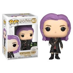 Funko Pop Harry Potter 🥇 Lista Completa The Best Funko Harry Potter Quidditch, Harry Potter Pop Vinyl, Harry Potter Pop Figures, Tonks Harry Potter, Objet Harry Potter, Deco Harry Potter, Harry Potter Dolls, Harry Potter Room, Pop Vinyl Figures