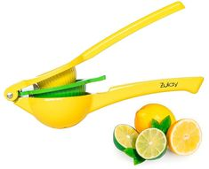 Top Rated Zulay Premium Quality Metal Lemon Lime Squeezer - Manual Citrus Press Juicer: Give your hand a break. Be efficient in the kitchen with the easy-to-use Zulay Kitchen squeezer. No Bake Lemon Cheesecake, Cheesecake Fat Bombs, Fruit Juicer, Citrus Juicer, Lemon Curd, Lemon Lime, Camping Salads, Mexican Quinoa Salad, Cilantro Lime Cauliflower Rice
