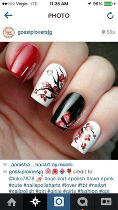 Tet nails