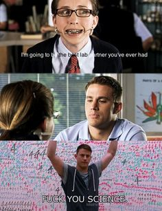 Shes The Man / 21 jump street