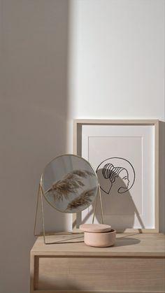 Classy Aesthetic, Beige Aesthetic, Midcentury Modern, Modern Interior, Interior Design, Aesthetic Room Decor, Pastel Wallpaper, Minimalist Art, Minimalist Interior