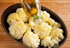 Цветная капуста в духовке. | OK.RU Cauliflower, Vegetables, Food, Cauliflowers, Essen, Vegetable Recipes, Meals, Cucumber, Yemek