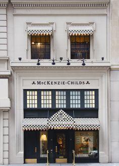 MacKenzie Childs shop