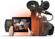 Start Broadcasting LIVE | High School Cube free iOs app