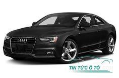 Audi A5: Chiếc coupe thể thao và nổi tiếng của Aud