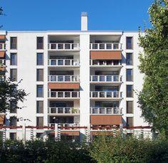 Gutstrasse Wohnüberbauung | Peter Markli