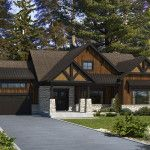 Tremblant   Habitations Héritage