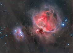 M42 from December 2014 | Flickr - Photo Sharing!