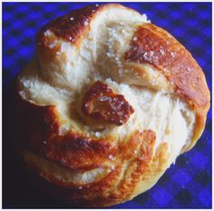 bread machine soft pretzel. PHENOMENAL!!!! We make these more than I'd like to admit. So fast and simple and VERY impressive. I make a spicy cheese sauce to dip them in, or slice them and use for sandwiches. Make great breakfast sandwiches too!!