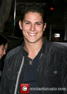 Sean Faris Los Angeles Premiere of the film 'Twilight' held at Mann Village Theater.