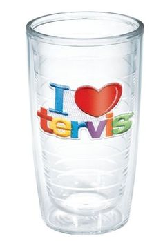 Tervis makes the best insulated mugs and tumblers! They come in all types of styles, are dishwasher safe and come with a lifetime guarantee!