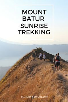 This is our most popular tour package and something everyone should do at least one time while in Bali. First we climb to the summit of Mount Batur to watch the sun rise over the neighbouring volcanos and the stunning caldera lake below. Then we explore the active volcano to see steam pockets, gaping craters and troops of cheeky mountain monkeys.    Book Now!